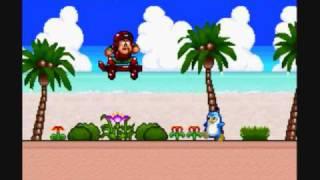 Super Adventure Island World 2-1