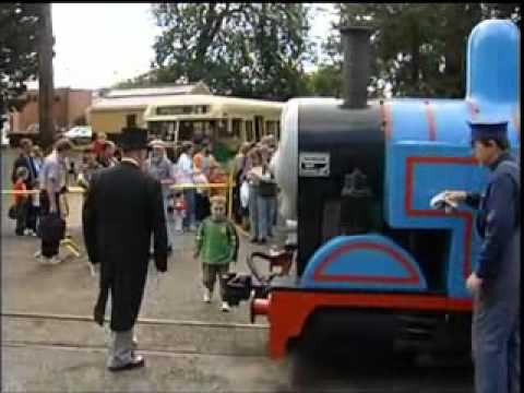 Puffing billy discount coupons