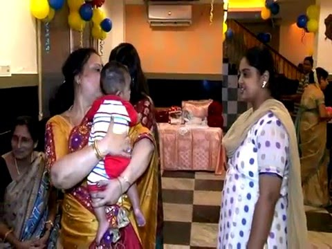 Debaditya Annaprashan 30052014