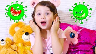 Yasmina and the Collection of New Stories for Kids