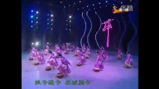 """漢舞/傳統舞/古典舞《相和歌》Traditional dance with Poetry """"Xiang He Ge"""""""