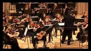 Concierto de Aranjuez, Allegro con spirito