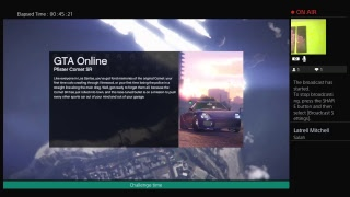 Grand theft auto v racing away