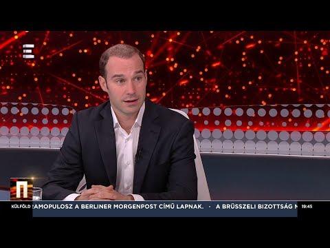 A Fidesz-KDNP-nek összesen 133 képviselője lesz - Hollik István - ECHO TV