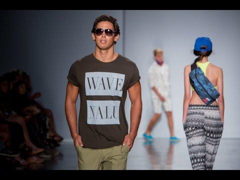 Get Out! Fashion Show at HONOLULU Fashion Week, Nov. 8, 2014