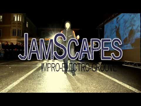 """JamScapes & Dance """"The Spirit Of The Age"""" Trailer"""