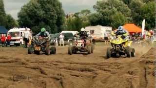 Off Road nad Wartą 2012 - Motocross -- Gorzów Wielkopolski