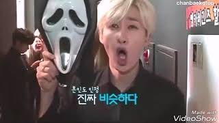 SUPER JUNIOR TRY NOT TO REACT CHALLENGE very hot!! - You Can Reuplo...
