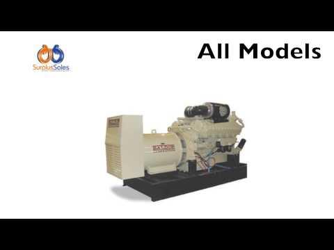 Generator Buyer: Diesel, Natural Gas, Gas Powered, Portable