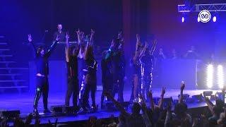 OV7/KABAH - Continúan gira en el 2017, concierto 25 en el Auditorio Nacional