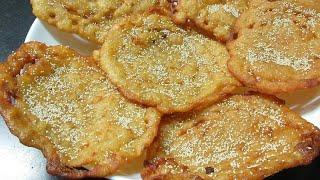 Malpua Recipe - Authentic Homemade Malpua Recipe - Special Indian Sweets Recipe