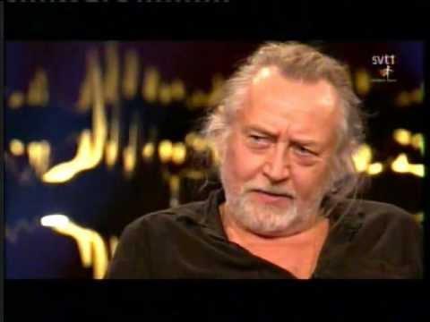 Skavlan:Intervju med Ulf Lundell