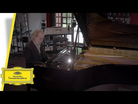 Benny Andersson (ABBA)  - Piano - Interview: Chess (Trailer)