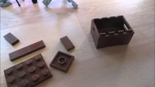 How to make Lego ww2 stuff