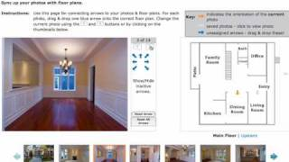 Creating Interactive Floor Plans With Tourvista Virtual T...