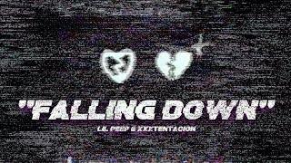 Lil Peep Xxxtentacion Falling Down Lyrics.mp3