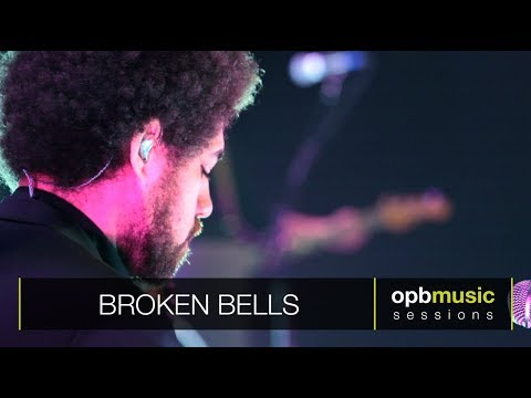 Broken Bells - After the Disco (Live in Portland) (opbmusic)