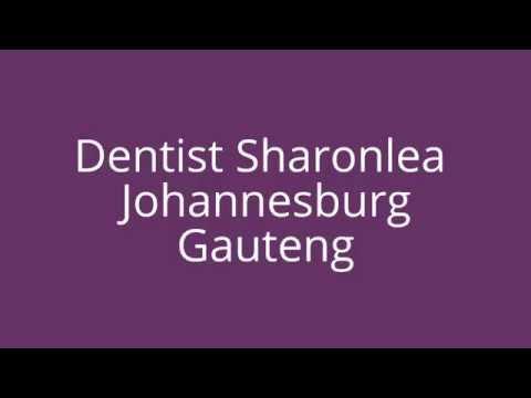Dentist Sharonlea Johannesburg Gauteng