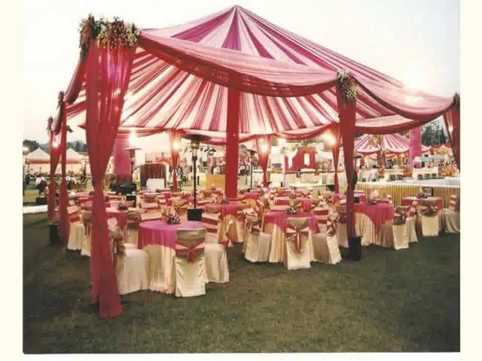 Thematic presentation of wedding concepts pro event management thematic presentation of wedding concepts pro event management consultants youtube junglespirit Images