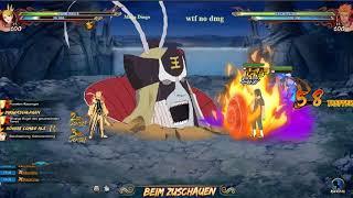 Naruto Online 4.0 Space Time Germany Top 4 12 28 Torune op? Edo Hashi weak?