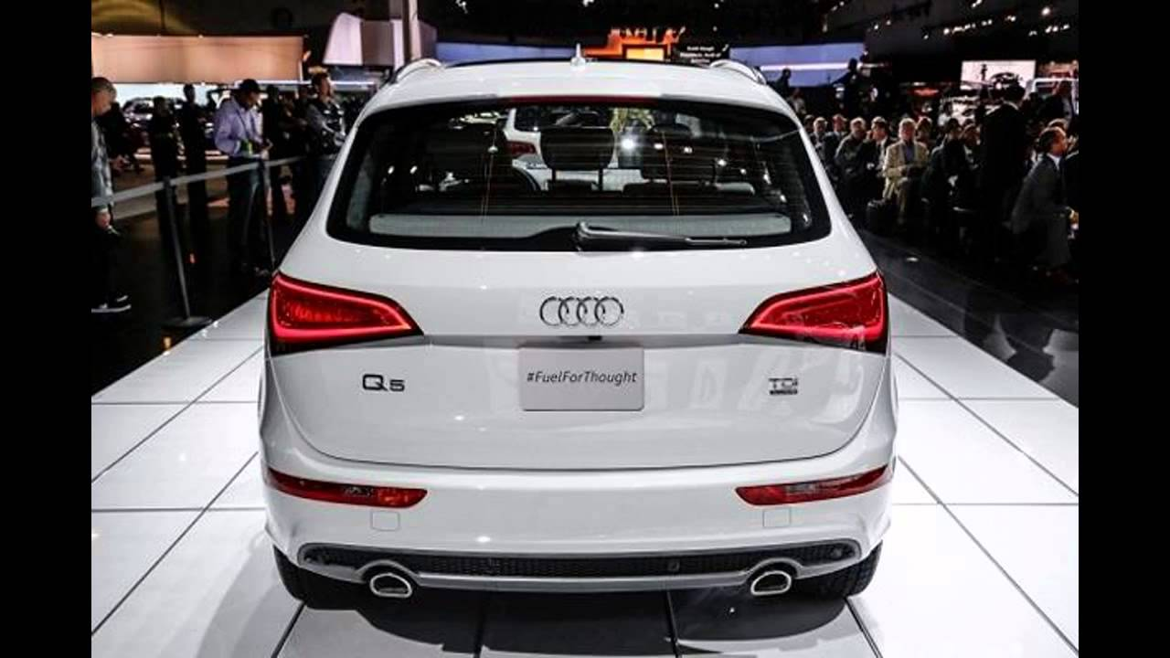 2015 audi q5 exterior and interior youtube. Black Bedroom Furniture Sets. Home Design Ideas