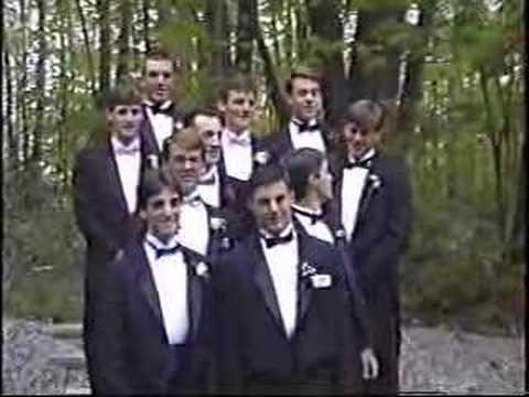 Honeoye Falls Lima Prom 1990