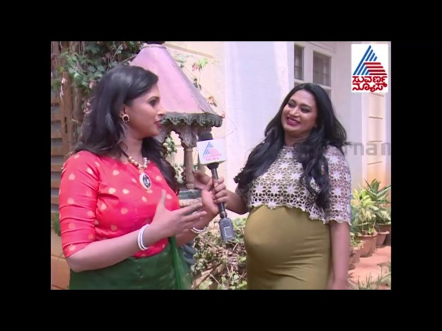 Amma Endare Mothers Day Special Interview with Shweta Srivastava Part 2