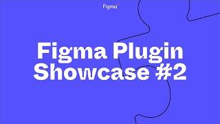 Office Hours: Figma plugin showcase [Part 2]