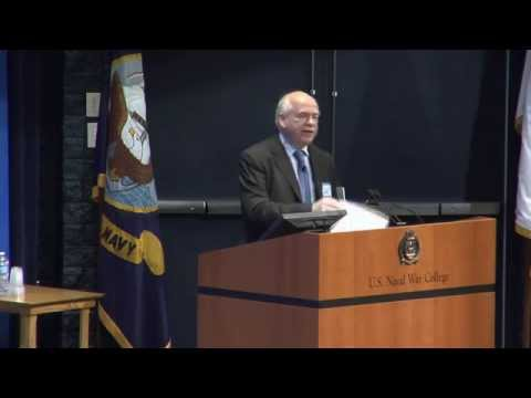CSF 2014 | Sir Lawrence Freedman: Classical Military Strategy