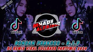 Download DJ Rhyme In Peace RIP - Bondan Prakoso Remix Paling Asik 2020 ( Mhady alfairuz remix)