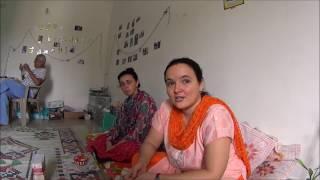 Аманда. Из России замуж в Индию, после письма на дерево желаний...