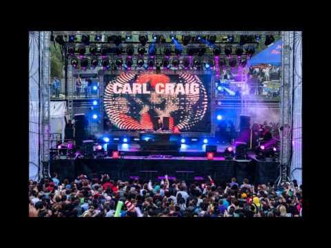 Carl Craig - Live @ Movement 2013 full set
