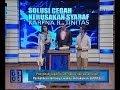 Dr Oz Indonesia - Solusi Cegah Kerusakan Syaraf - 28 Desember 2013 Part 3