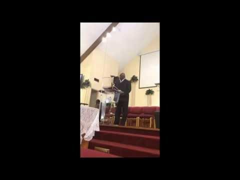 Leadership that is Patient by Pastor Bobby Bullard