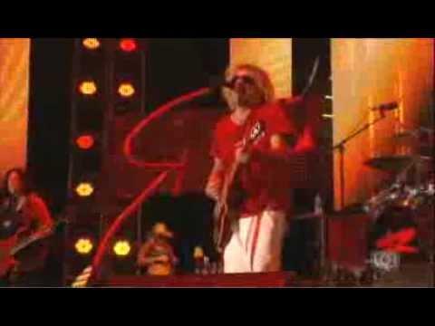 Sammy Hagar 2010-07-15 Moondance