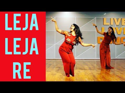#lejalejare LEJA LEJA/ DHVANI BHANUSHALI/ WEDDING DANCE/ GIRLS DANCE/ RITU'S DANCE STUDIO SURAT