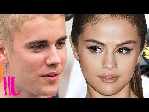 Justin Bieber & Selena Gomez Break Fan's Hearts