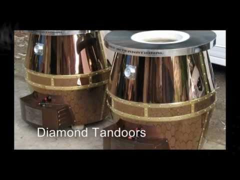 Jumbo Tandoori Ovens