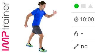 Esercizi di Stretching Post Corsa o Camminata Veloce