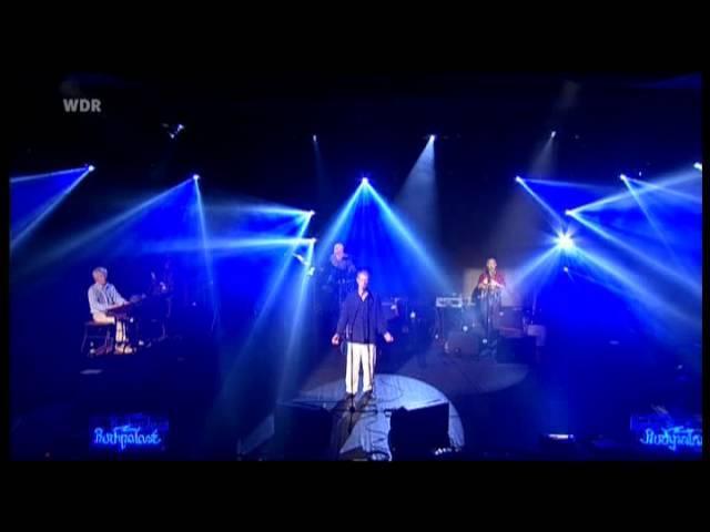 Van Der Graaf Generator Live at Leverkusen 2005 (Rockpalast full concert)