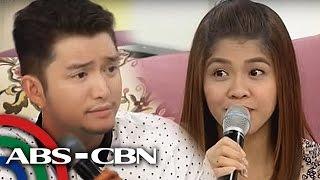 Kris TV: Jason asks Melai for a second chance