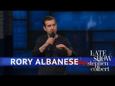 Download Youtube: Rory Albanese Is Bringing Back The Citizen's Arrest