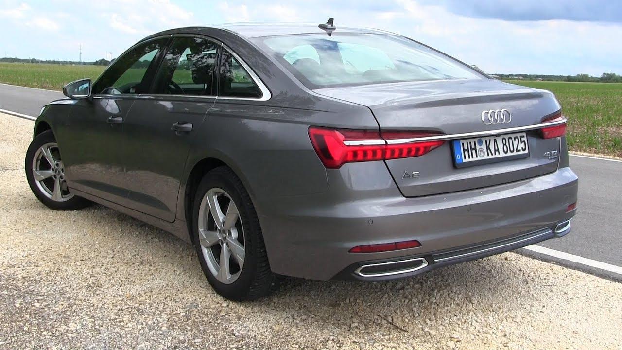 Kekurangan Audi 45 Tdi Review