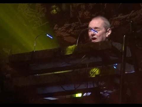 The Stranglers - Golden Brown - Live@Olympia - Paris - 27/11/2019