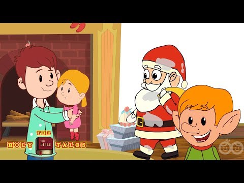 Christmas Stories   Popular Holiday Tales   Bible Story for Children   Holy Tales Bible Stories