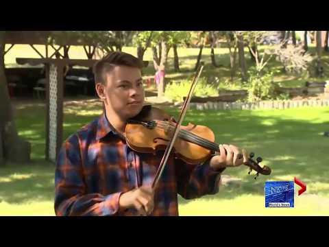 20th annual John Arcand Fiddle Fest keeps tradition alive - Saskatoon