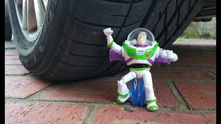 RIP Buzz Lightyear. Will Always Remember You!