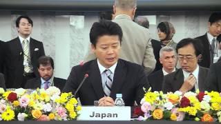 アフガニスタンに関する東京会合