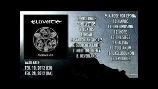 ELUVEITIE - Meet The Enemy (LYRIC VIDEO)