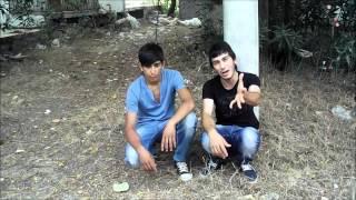 Barış Şahin&Serseri Rap  [ Ah Dünya Sen Bi Yalansın ]